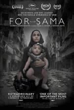 Фильм Для Самы - Постеры