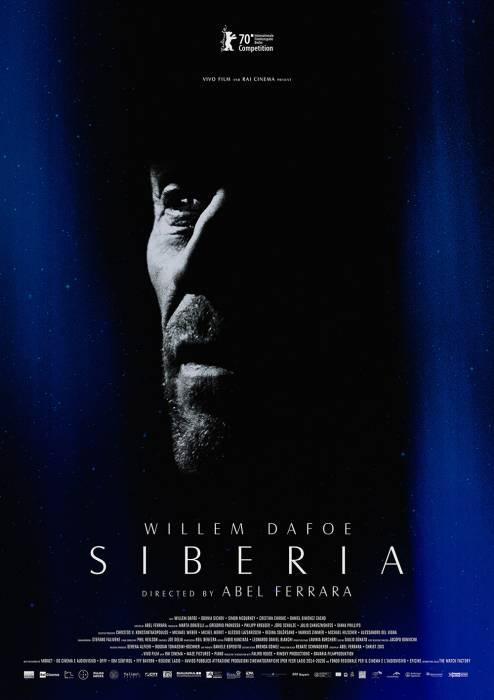 Фильм Сибирь - Постеры