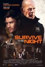 Фільм Пережити ніч - Постери