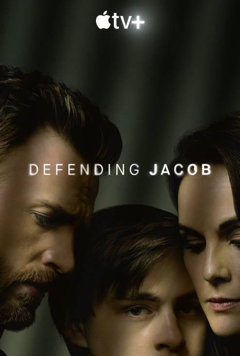 Сериал Защищая Джейкоба - Постеры