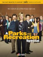 Серіал Парки і зони відпочинку - Постери