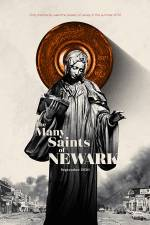 Фильм Все святые Ньюарка - Постеры