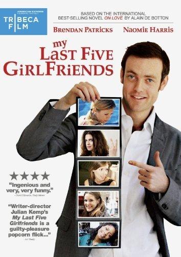 Фільм П'ять моїх колишніх подружок - Постери