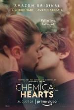 Фильм Химические Сердца - Постеры