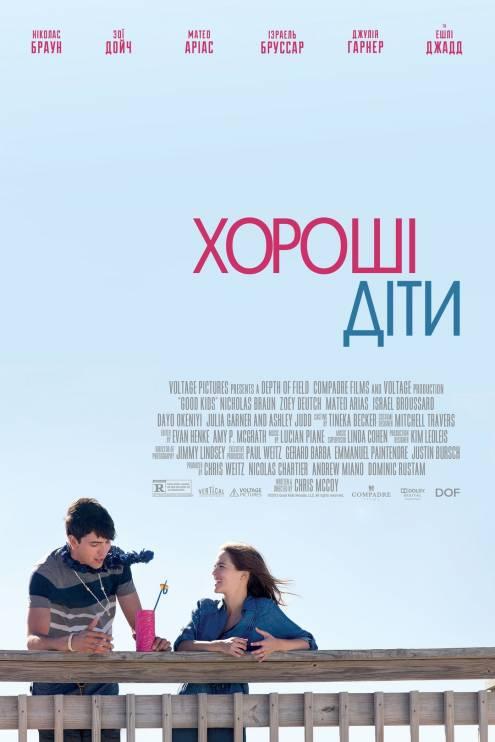 Фильм Мажоры на каникулах - Постеры