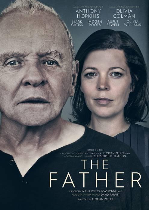 Фильм Отец - Постеры