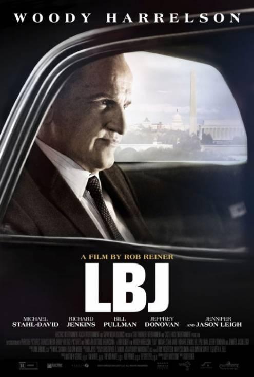 Фильм ЛБД - Постеры