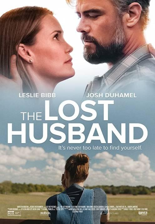 Фільм Втрачений чоловік - Постери