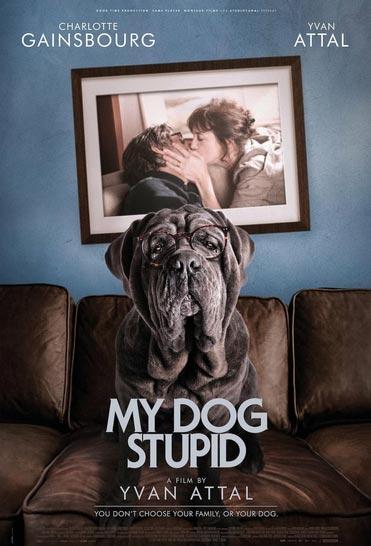 Фильм Моя собака Идиот - Постеры