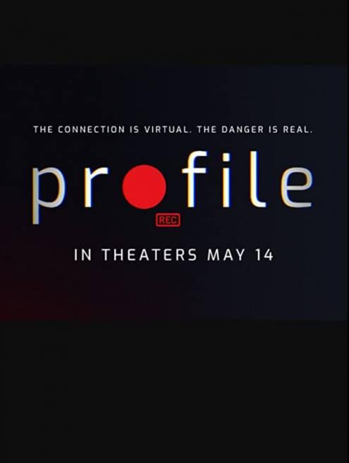 Фільм Профіль - Постери
