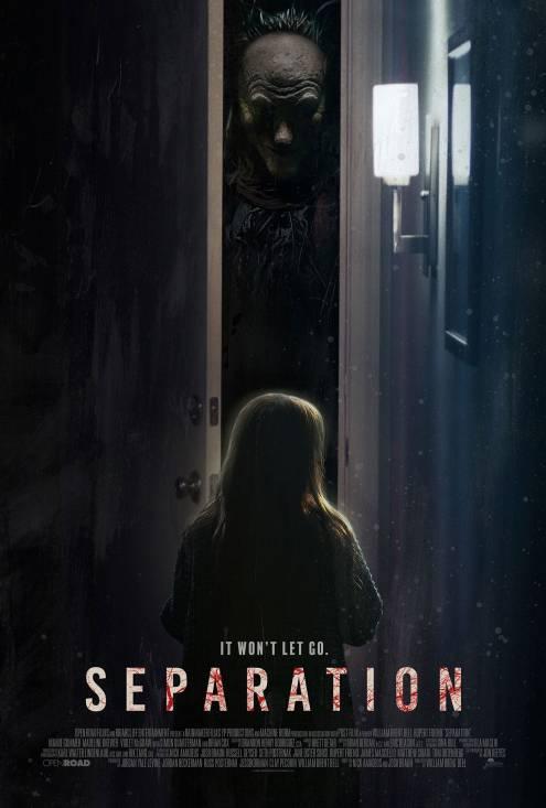 Фильм Разделение - Постеры