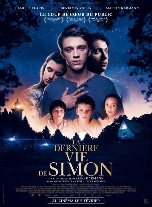 Фильм Последняя жизнь Симона - Постеры