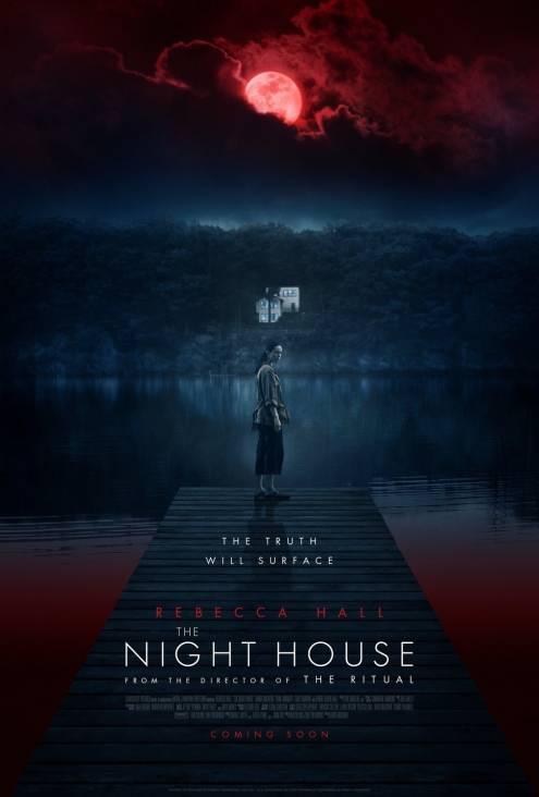 Фильм Дом на другой стороне - Постеры