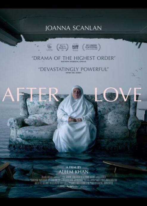 Фильм После любви - Постеры