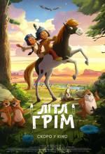 Фильм Литл Гром - Постеры