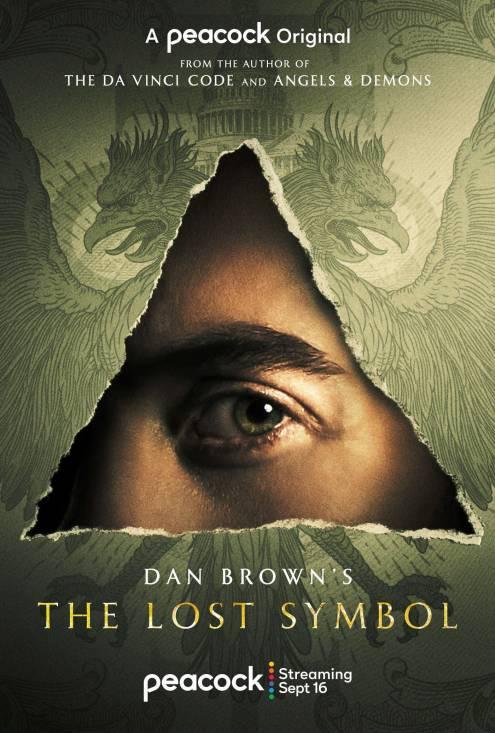 Сериал Утраченный символ - Постеры