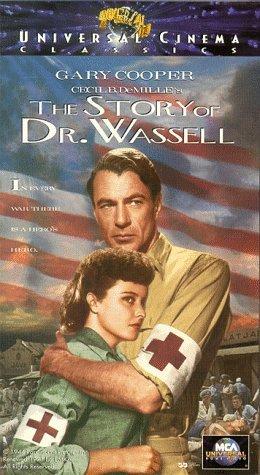 """Фільм """"История доктора Wassell"""""""