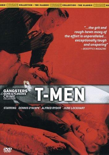 "Фільм ""T-Men"""