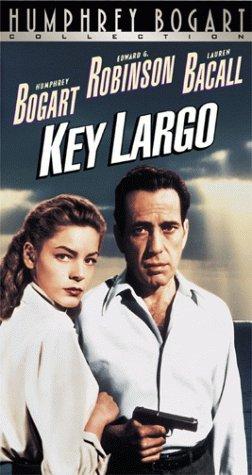 """Фільм """"Key Largo"""""""