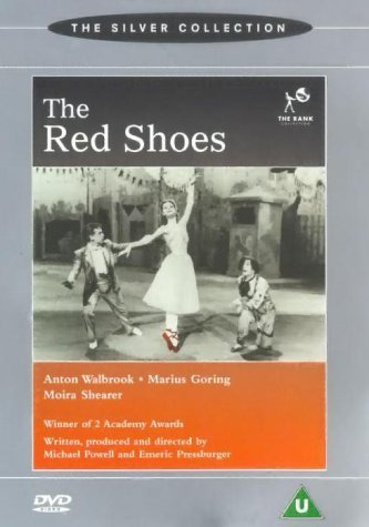 """Фильм """"Red Shoes"""""""