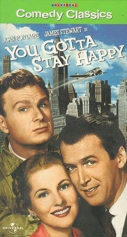 Фільм Вы Должны оставаться счастливыми