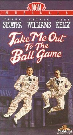 """Фильм """"Возьмите меня в Ball Game"""""""