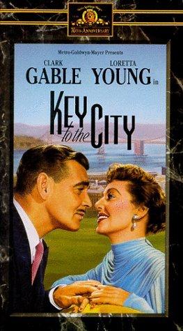 Фільм Ключ от города - Постери