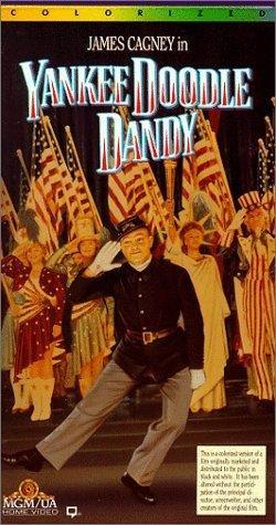 """Фільм """"Yankee Doodle Dandy"""""""