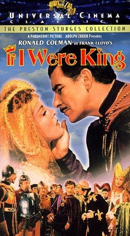 """Фильм """"Если бы я был королем"""""""