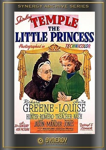 Кадры из фильма «Моя Маленькая Принцесса» / 2011