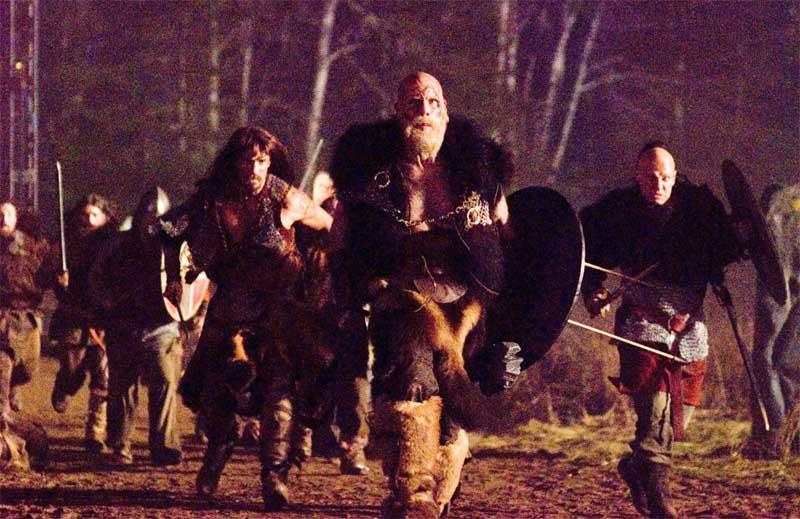 Секс ролик викинги 9 фотография