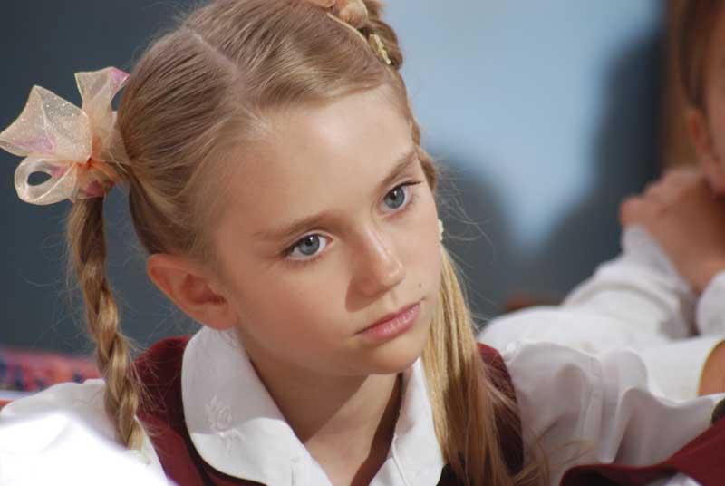 Фото из фильма Юленька.