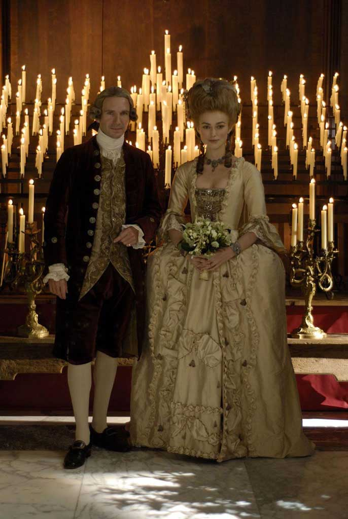 герцогиня 2008 смотреть фильм