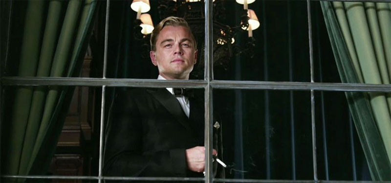 the shattered dreams of jay gatsby