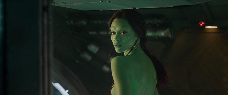 Фото из фильма Фильм - Стражи Галактики