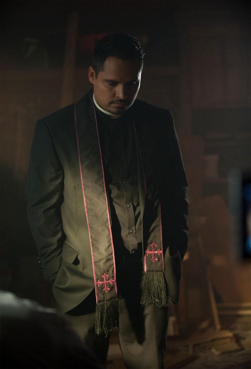 Фильм Ватиканские записи