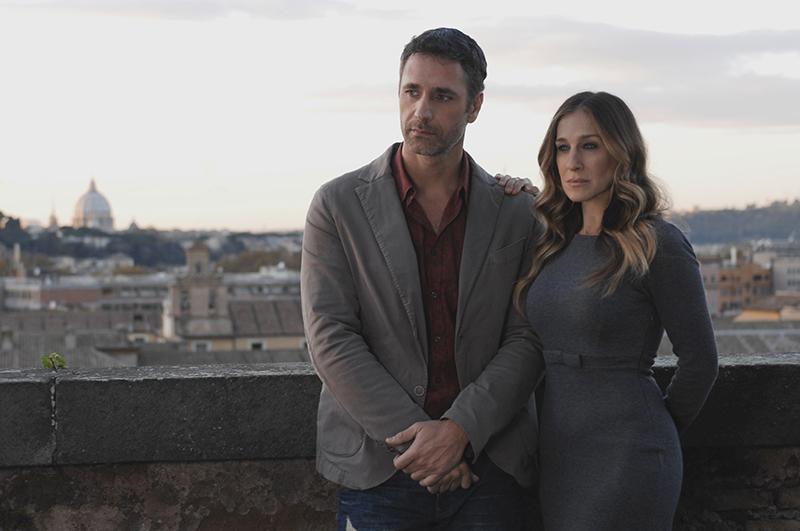 PALINSESTI TV SETTIMANA 18-24 MARZO 2018: IL DAVID DI DONATELLO, TORNANO THE VOICE, EMIGRATIS E REPORT, LA FELICITA' SU RAIDUE
