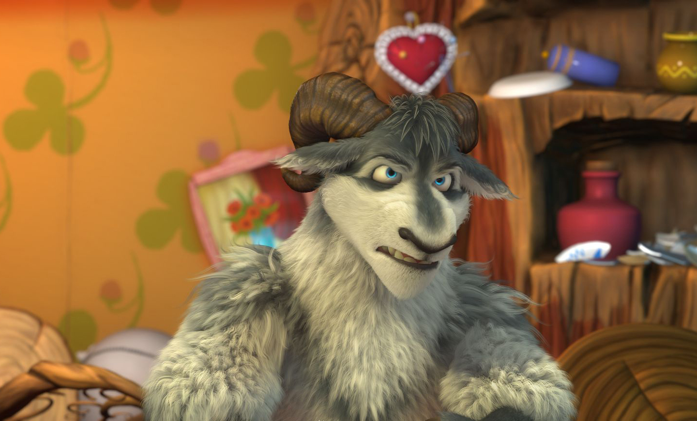 смотреть мультфильм онлайн   волки и овцы