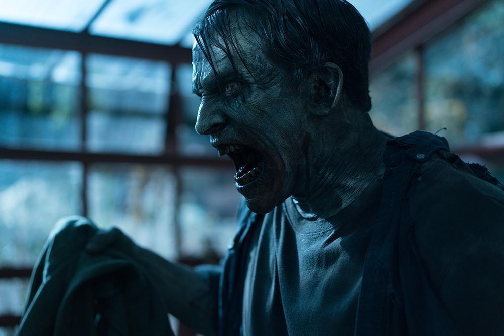 Фото из фильма Фильм - День мертвецов: Кровная линия
