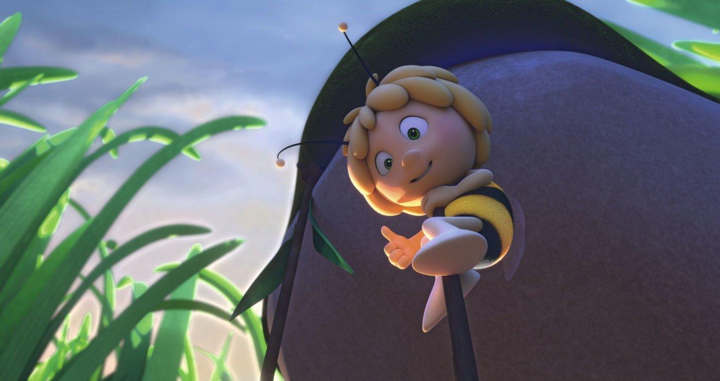 світлини із фильма Фільм - Бджілка Майя 2: Кубок меду