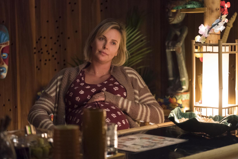 Фото из фильма Фильм - Талли