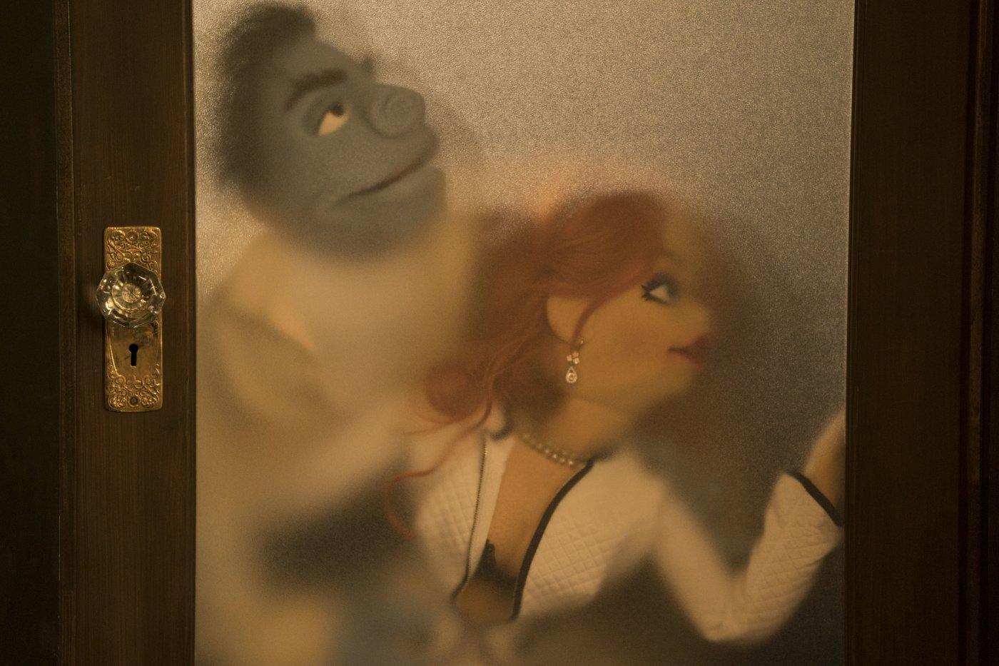 світлини із фильма Фільм - Іграшки для дорослих