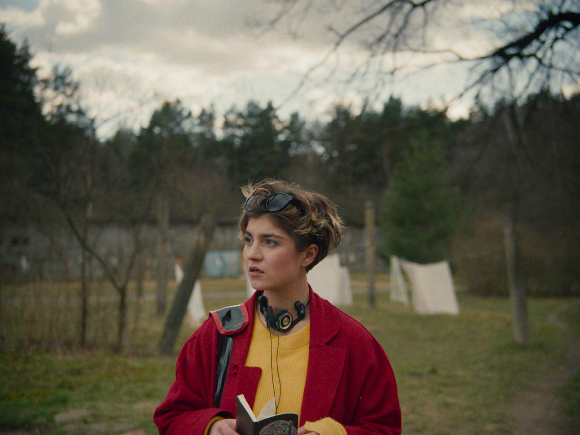 Фото из фильма Фильм - Хрусталь