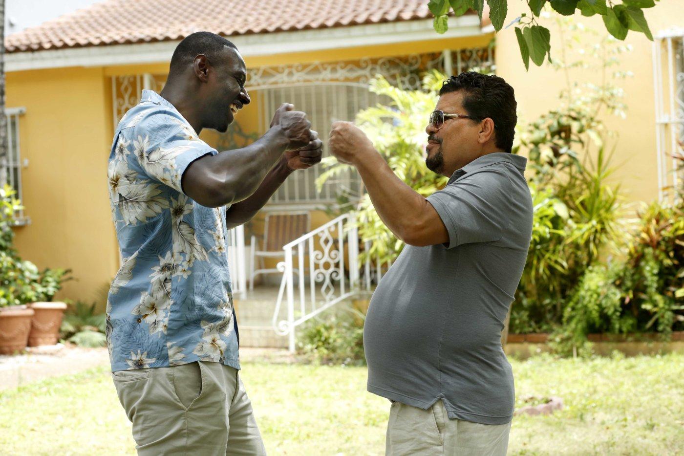 Фото из фильма Фильм - Безумная миссия в Майами