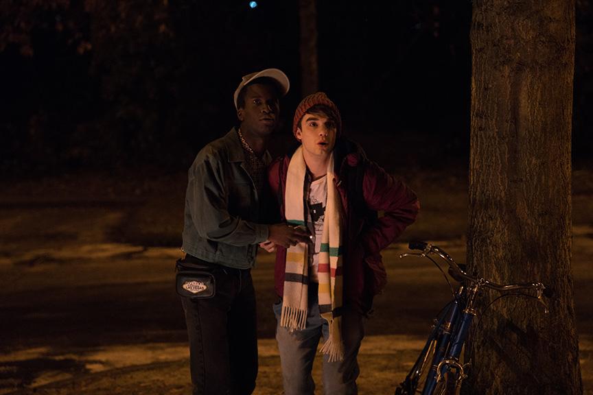 Фото из фильма Фильм - Это школа, Бро!
