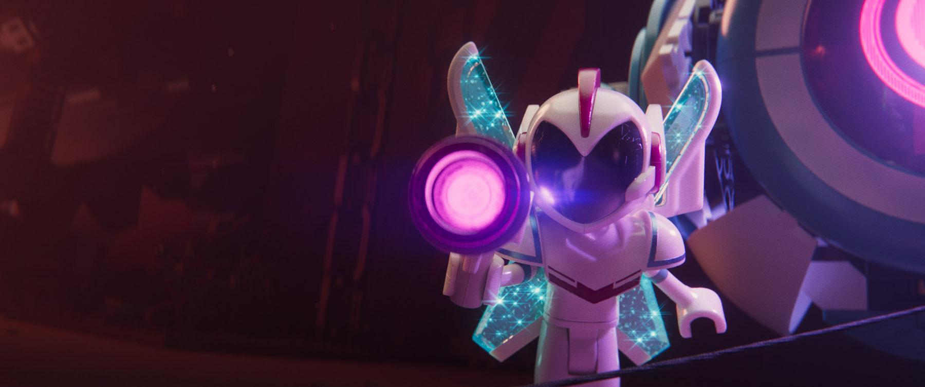 Фото из фильма Фильм - Lego Фильм 2