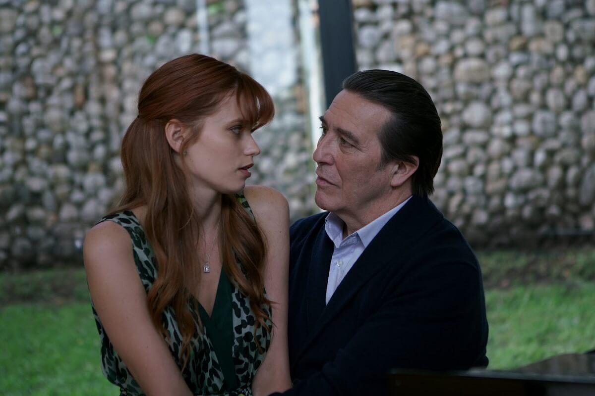 Фото из фильма Фильм - Медовый месяц