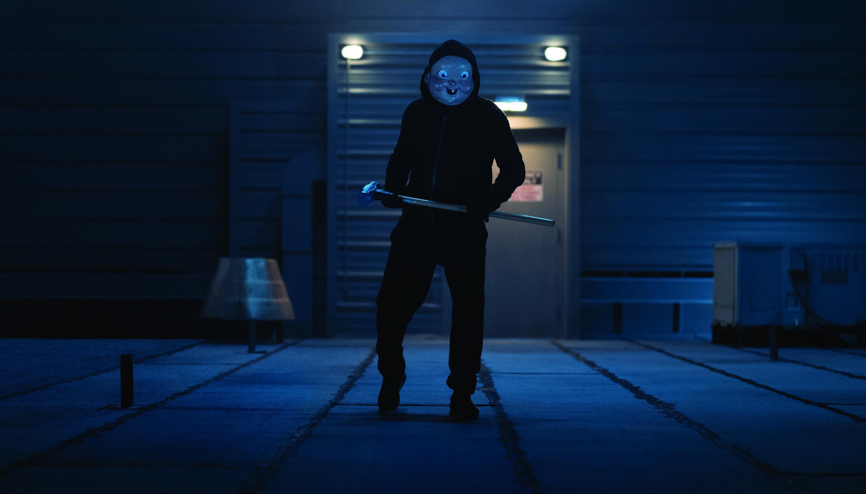 Фото из фильма Фильм - Счастливый день смерти 2