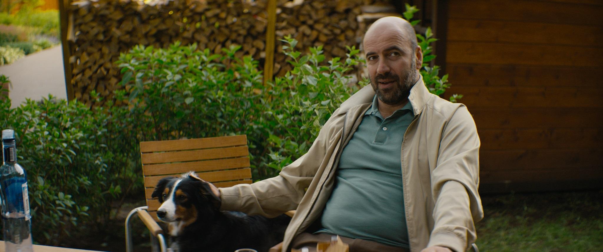 Фото из фильма Фильм - Громкая связь