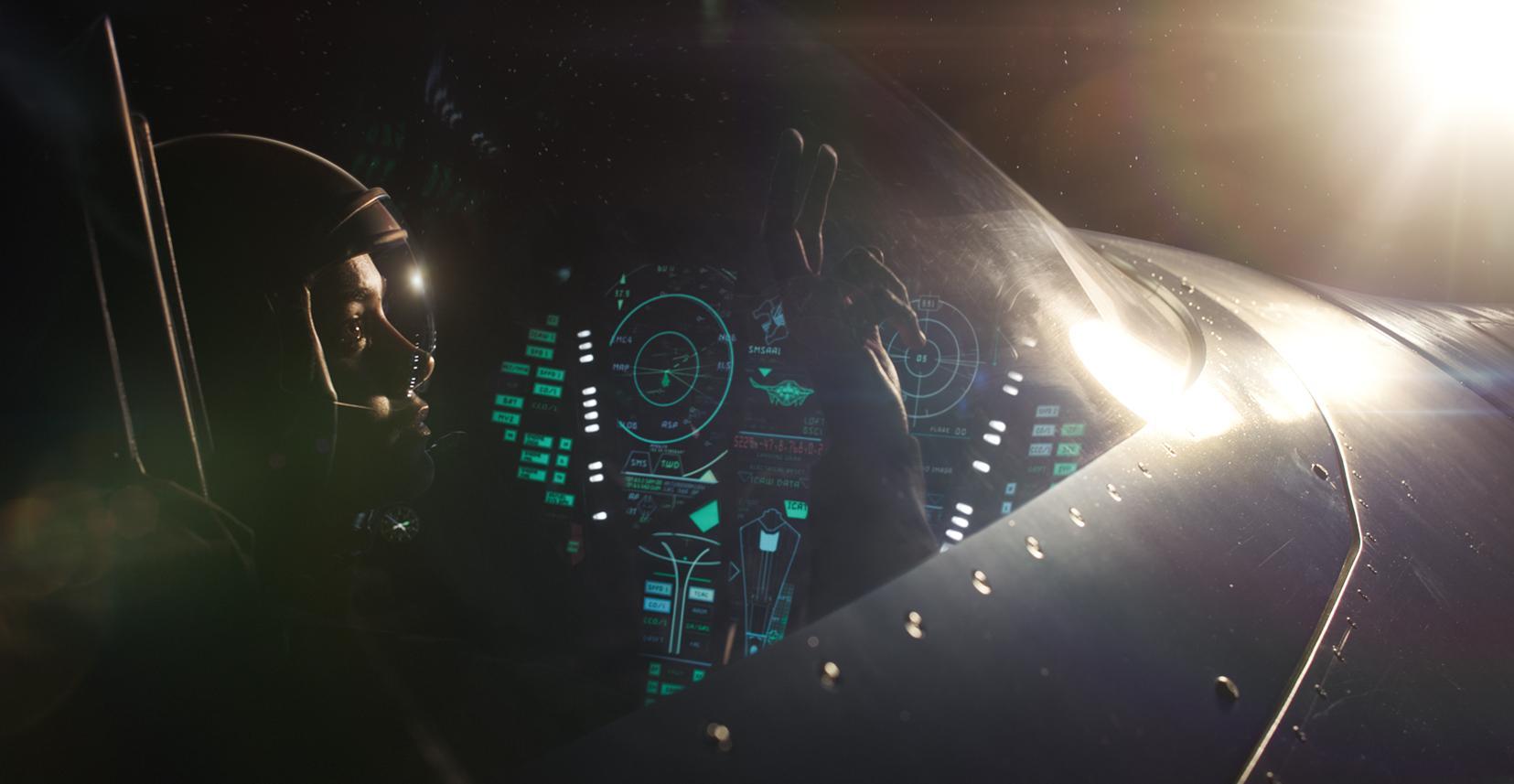 світлини із фильма Фільм - Капітан Марвел